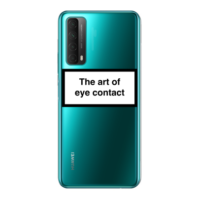 Husa Huawei EYE CONTACT
