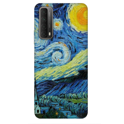 Husa Huawei VAN GOGH - STARRY NIGHT