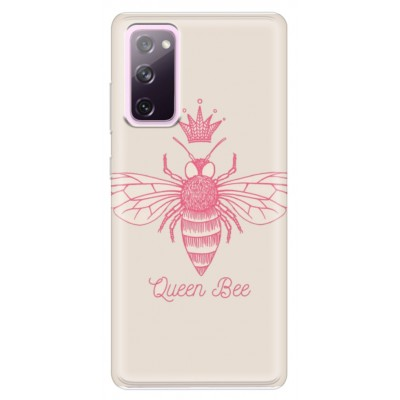 Husa Samsung Galaxy QUEEN BEE
