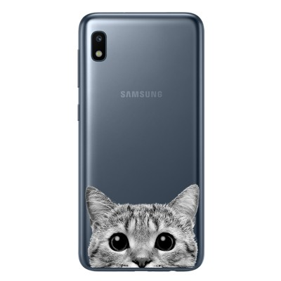 Husa Samsung Galaxy BIG EYES