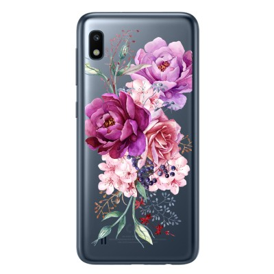 Husa Samsung Galaxy BEAUTIFUL FLOWERS BOUQUET