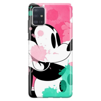 Husa Samsung Galaxy MICKEY MOUSE