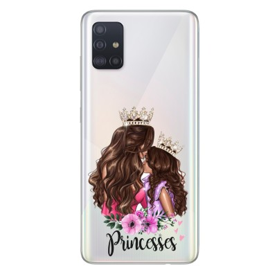 Husa Samsung Galaxy PRINCESSES