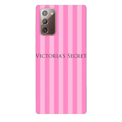 Husa Samsung Galaxy Victoria S Secret LIMITED EDITION 13