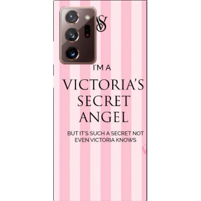 Husa Samsung Galaxy Victoria S Secret LIMITED EDITION 3