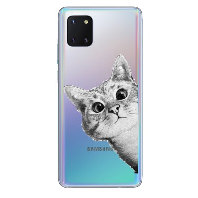 Husa Samsung Galaxy KITTY