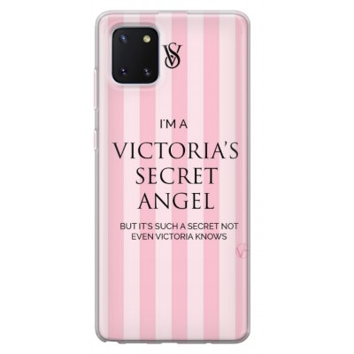 Husa Samsung Galaxy Victoria S Secret LIMITED EDITION 3