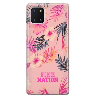 Husa Samsung Galaxy Victoria S Secret LIMITED EDITION 10