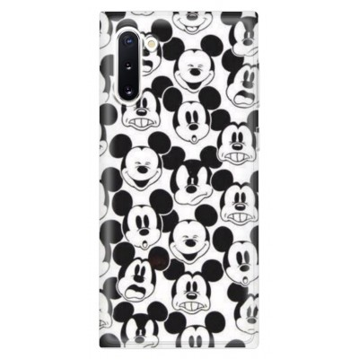 Husa Samsung Galaxy MICKEY MOUSE MADNESS