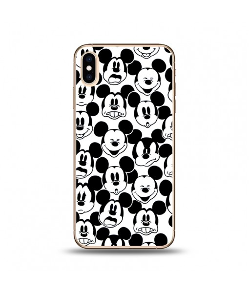 Husa iPhone MICKEY MOUSE MADNESS