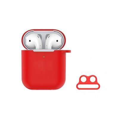 Husa Protectie Apple Airpods