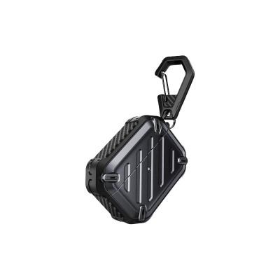 Husa Supcase Unicorn Beetle Pro Pentru Apple Airpods Pro Negru