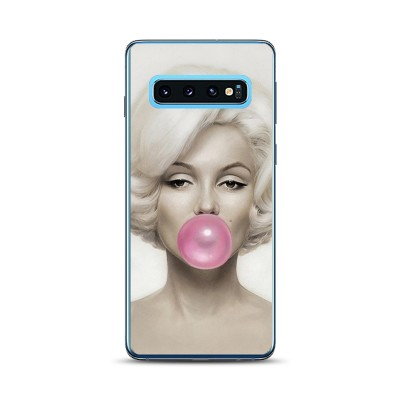 Husa Samsung Galaxy MARILYN MONROE BALLOON