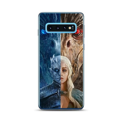 Husa Samsung Galaxy S10 Silicon Premium GAME OF THRONES