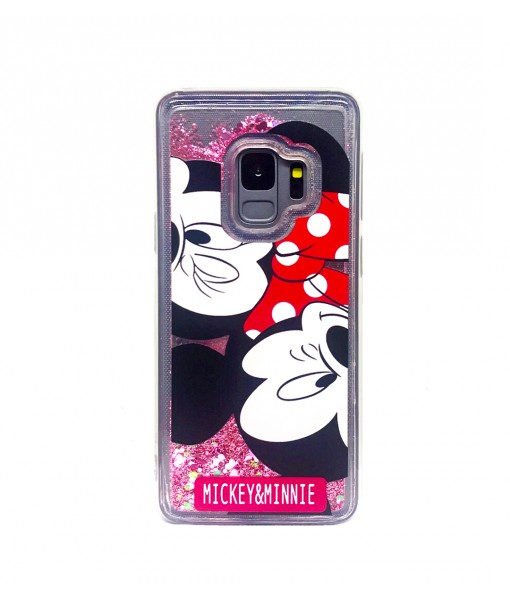 Husa Samsung Galaxy MICKEY-MINNIE