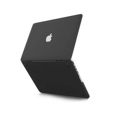 """Husa Carcasa Smartshell Macbook Pro 15"""" Retina Negru Matt A1286/a1386/a1398"""