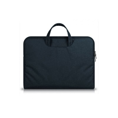 Husa Geanta Tech-Protect Briefcase Macbook Pro 15,6 Inch Navy