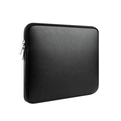 Husa Neoskin Compatibila Cu Laptop / Macbook 15 -16 Inch, Negru