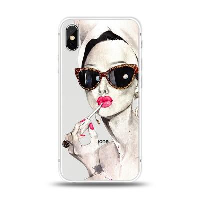 Husa iPhone X / iPhone XS Silicon Premium ATTITUDE
