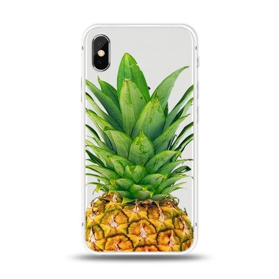 Husa iPhone BIG PINEAPPLE