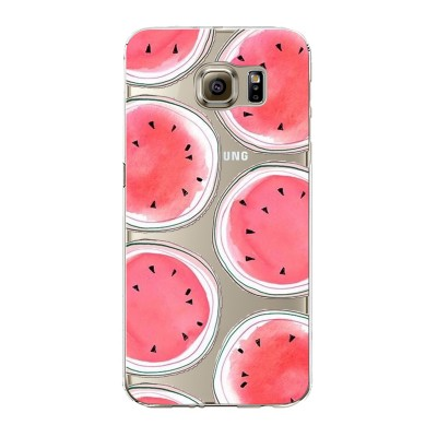 "Husa Samsung Galaxy S6 Edge Plus ""WATERMELON SLICES"""