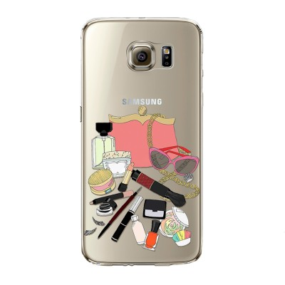"Husa Samsung Galaxy S6 ""GOING OUT"""