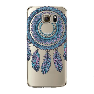 "Husa Samsung Galaxy S7 Edge ""THE DREAMCATCHER"""