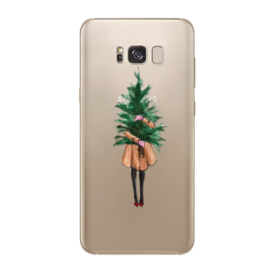"Husa Samsung Galaxy S8 Plus ""CHRISTMAS TREE"""