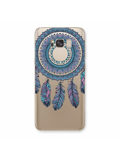Husa Samsung Galaxy S8 Silicon Premium THE DREAMCATCHER