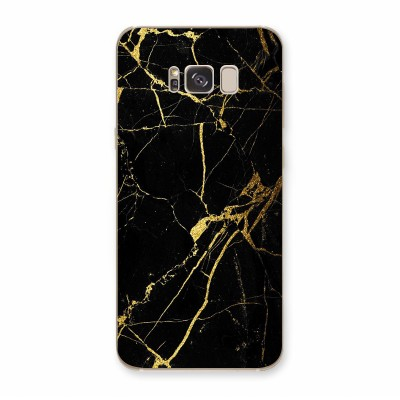 "Husa Samsung Galaxy S8 Plus ""MARBLE BLACK"""