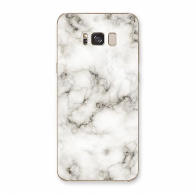"Husa Samsung Galaxy S8 Plus ""MARBLE WHITE"""