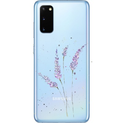 Husa Samsung Galaxy LAVENDER FEELINGS