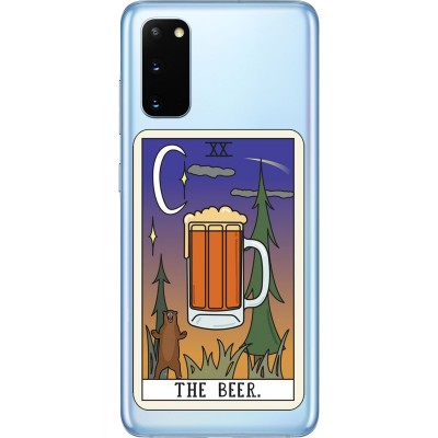 Husa Samsung Galaxy THE BEER