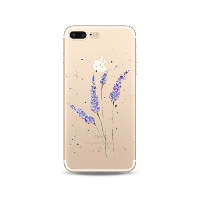 Husa iPhone LAVENDER FEELINGS