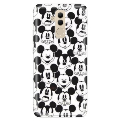 Husa Huawei MICKEY MOUSE MADNESS