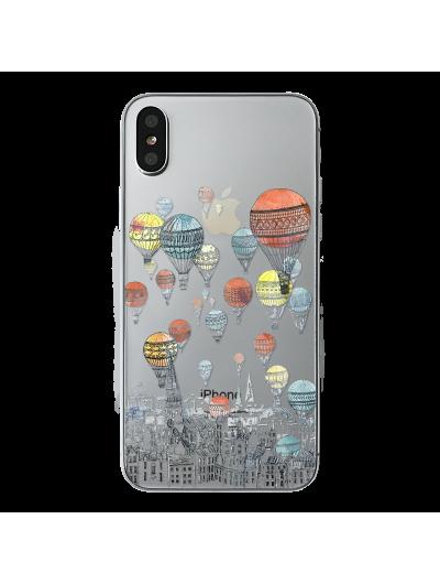 Husa iPhone AROUND THE WORLD