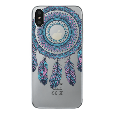 "Husa iPhone X ""THE DREAMCATCHER"""