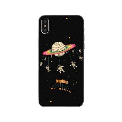 Husa iPhone GALAXY CAROUSEL