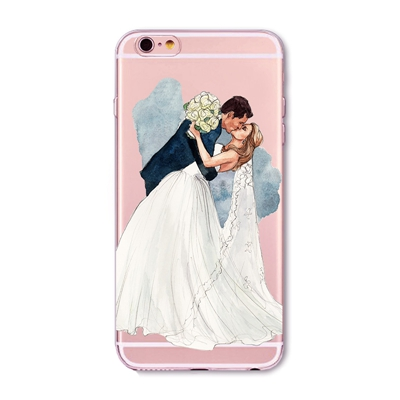 "Husa iPhone 6 / 6S ""FAIRYTALE"""