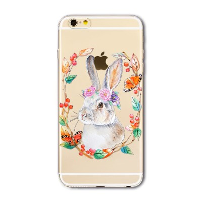 "Husa iPhone 6 / 6S  ""RABBIT HAS A DREAM2"""