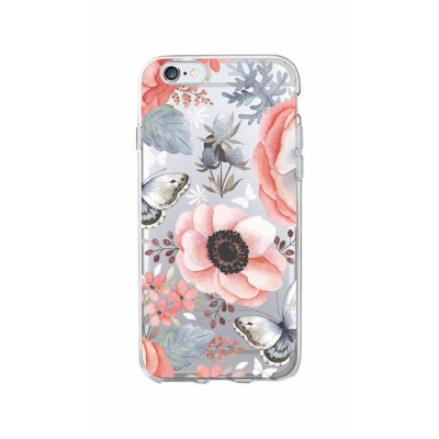 "Husa iPhone 6 / 6S ""SPRING VIBE"""