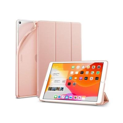 Husa Esr Rebound Smartcase Ipad 7/8 2019/2020 Rose Gold
