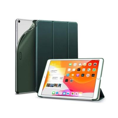 Husa Esr Rebound Smartcase Ipad 7/8 2019/2020 Verde Pine