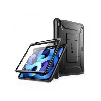 Husa Premium Originala Supcase Unicorn Beetle Pro Ipad Air 4 (2020) ,negru Protectie 360