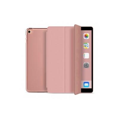 Husa Tech Smartcase Ipad 10.2 2019 Rose Gold A2197, A2200, A2198, A2199