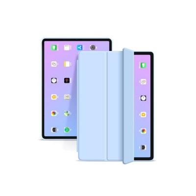 Husa Tech Smartcase Ipad Air 4 2020 ,Albastru Sky