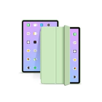Husa Tech Smartcase Ipad Air 4 2020 ,Castus Verde