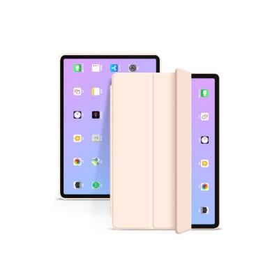 Husa Tech Smartcase Ipad Air 4 2020 ,Roz
