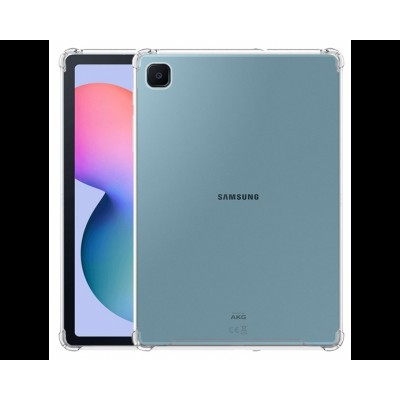 Husa Protectie Compatibila Cu Samsung Galaxy Tab S6 Lite 10.4 P610/ P615 Transparenta