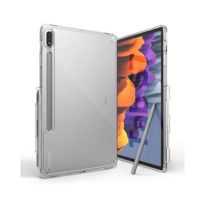 Husa Tableta Ringke Fushion Pc Case Galaxy Tab S7 11 inch, Transparenta